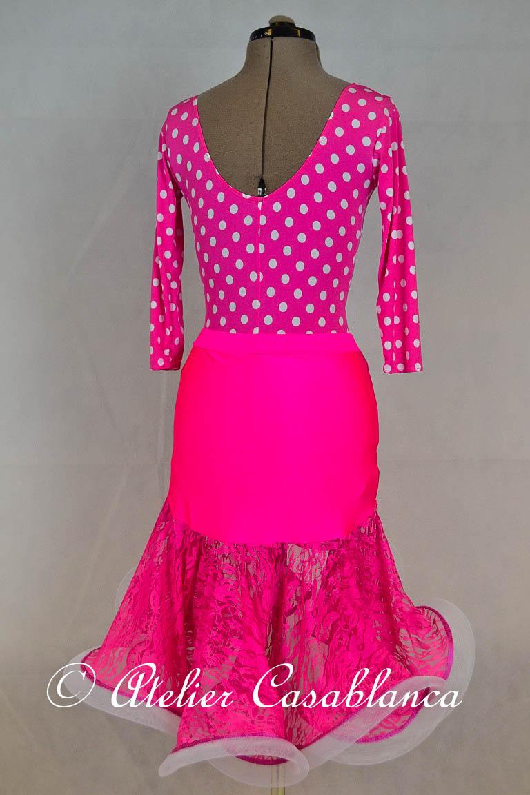 Pink-gepunktet-Spitze-Latein1-5