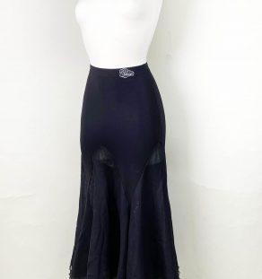 TK-FAJ27-Airdress-Black-STD-Skirt (3)