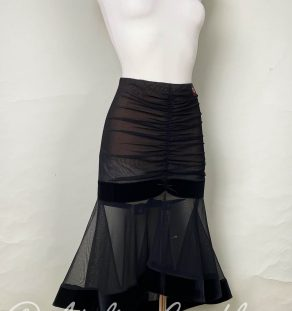 TK-JAJ21-MTDW-Black-Mesh-Skirt (4)