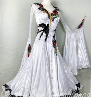 SK-KAJ1-Valeriya-WhiteBlack-STD (1)