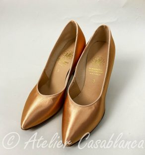S-BBA1 Supadance Ballroom Shoes (1)
